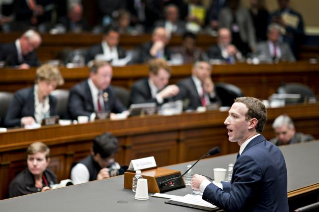 Zuckerberg gets back to Congress, but leaves some answers vague