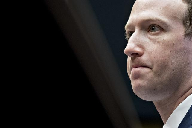 UK Parliament to Zuckerberg: Come talk to us or face a 'formal summons'