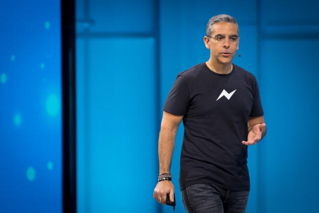 David Marcus, VP of messaging products for Facebook, was named to head a new Facebook blockchain initiative.