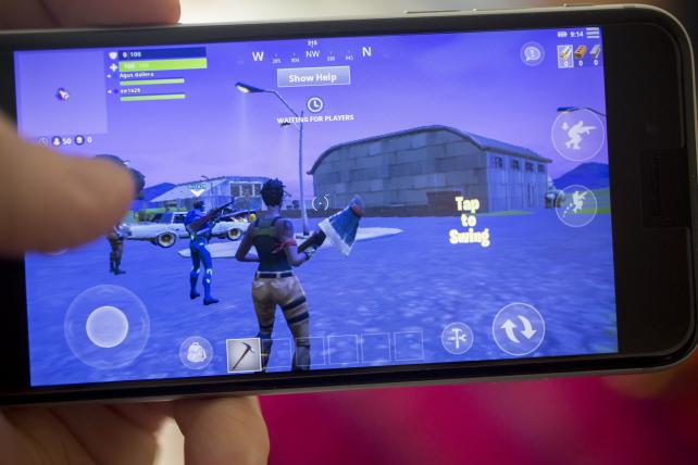 'Fortnite: Battle Royale,' the hit game that's denting the stock prices of video-game makers after signing up 45 million players, didn't really take off until it became free and a free-for-all.