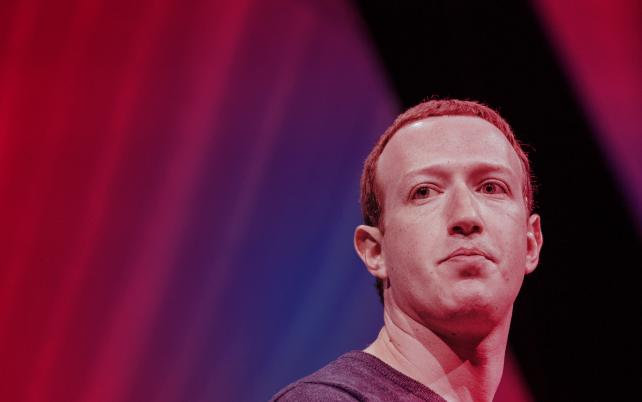 Facebook denies new claim it kept lid on video metrics problem