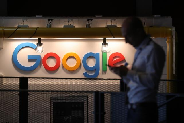 Alphabet-owned Google continues dominance