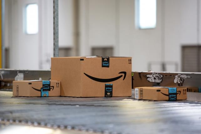 Amazon doles out freebies to juice sales of its own private-label products