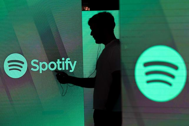 Spotify bets big on podcasts, snags Gimlet Media, Anchor FM