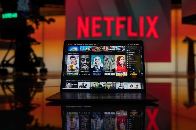 Netflix Borrows Billions to Pay for Original Content