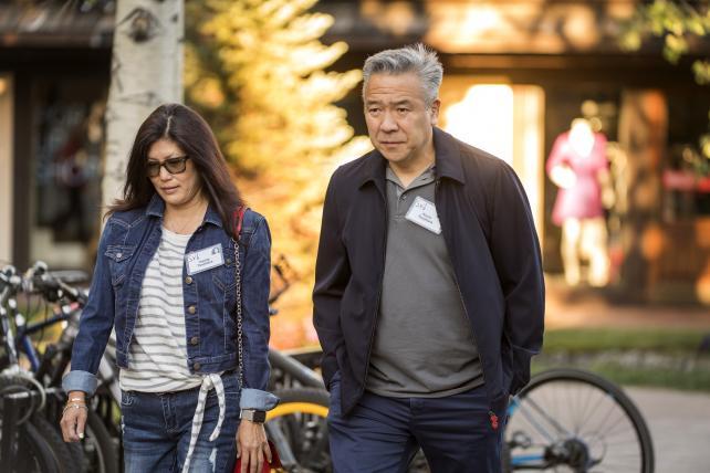 AT&T's WarnerMedia to probe allegations against Warner Bros. studio chief