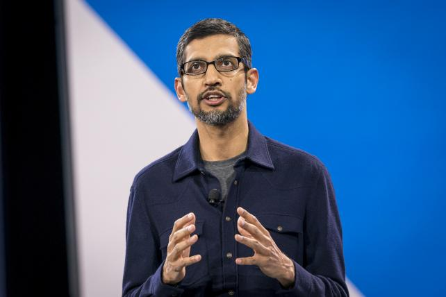Google sees growth in third quarter, but headwinds from rivals loom