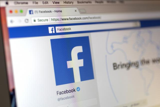 Facebook removes fake accounts that originated in Iran