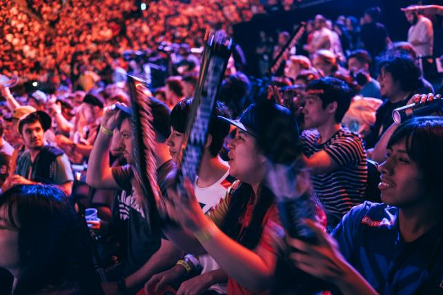 Dive into esports at Ad Age Next with Twitch, Activision Blizzard and more