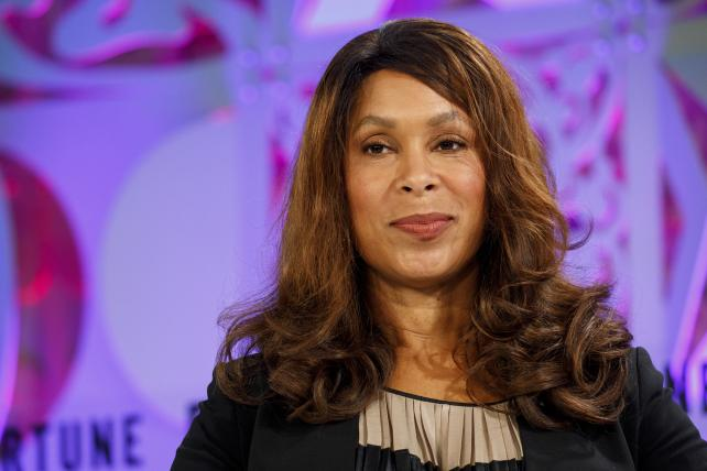 Channing Dungey out at ABC