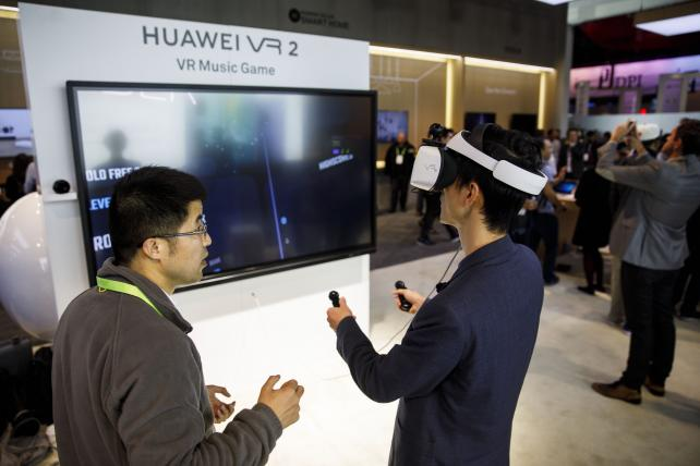 An alternative POV on Chinese tech at CES
