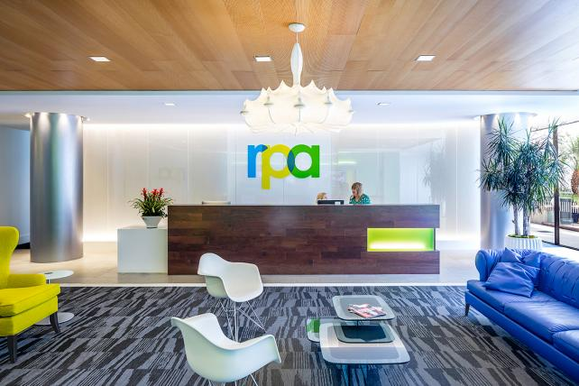 RPA office