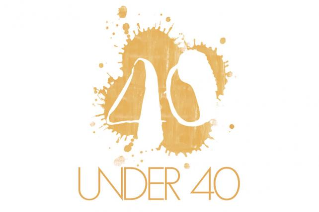 Meet Ad Age's 2015 40 Under 40
