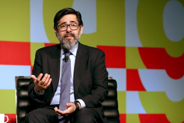 McDonald's PR chief on how to respond to negative news
