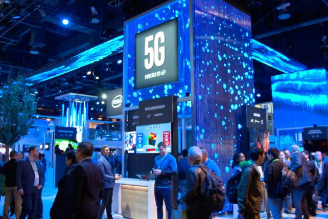 5G promises to connect everything, but is that a good thing?
