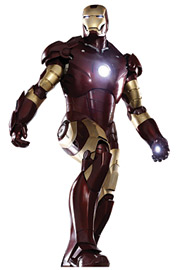 'Iron Man 2' Sparks $100M Marketing Bonanza