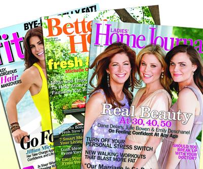 Meredith Guarantees Top Advertisers Sales Gains