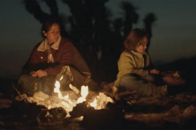 What Is 84 Lumber Trying to Say About Mexican Immigration With This Super Bowl Ad?