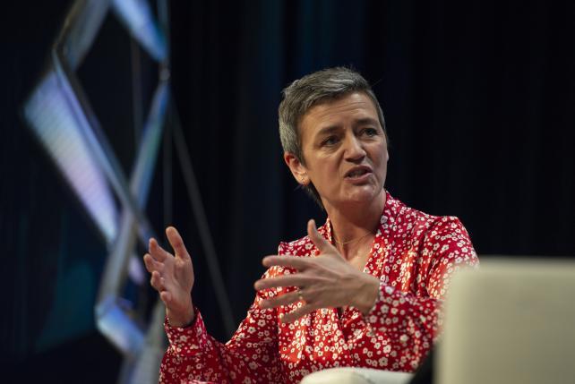 Google slapped with $1.7 billion fine from European regulators