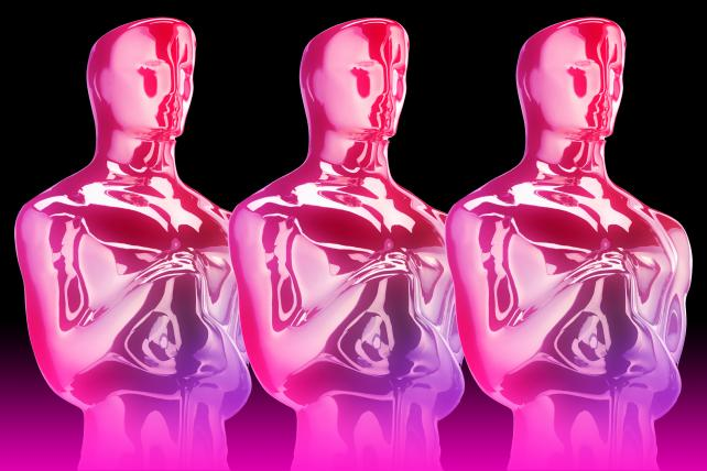 ABC sells out of Oscars ad inventory