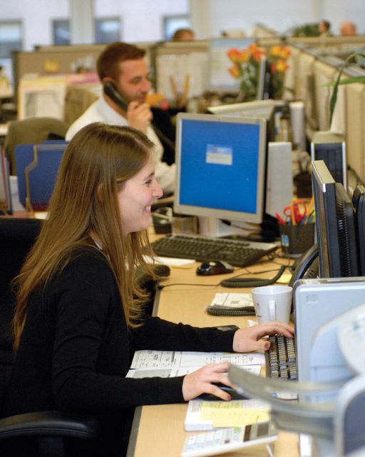 Best Places to Work: No. 10 Orion Trading