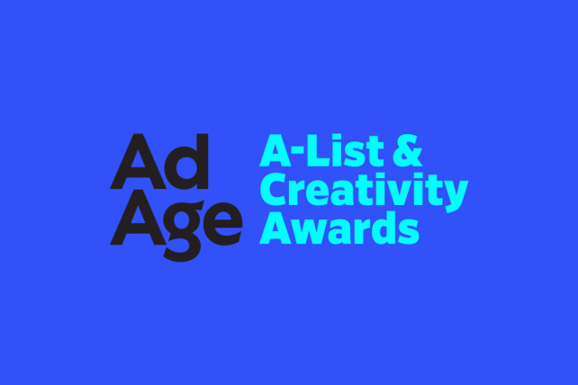 Less than two weeks left to submit for Ad Age's 2019 Agency A-List