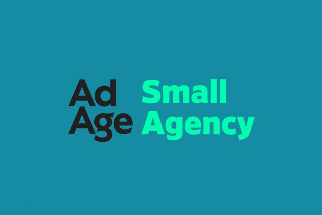 The (free!) ticket lottery for Ad Age Small Agency Conference & Awards is now open!