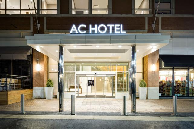 AC Hotel Washington D.C. at National Harbor