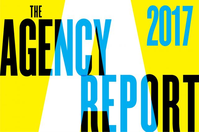 The Surge of Consultancies, and Nine Other Agency Facts You Need to Know