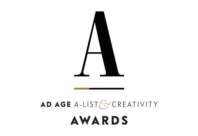 A-List and Creativity Awards logo