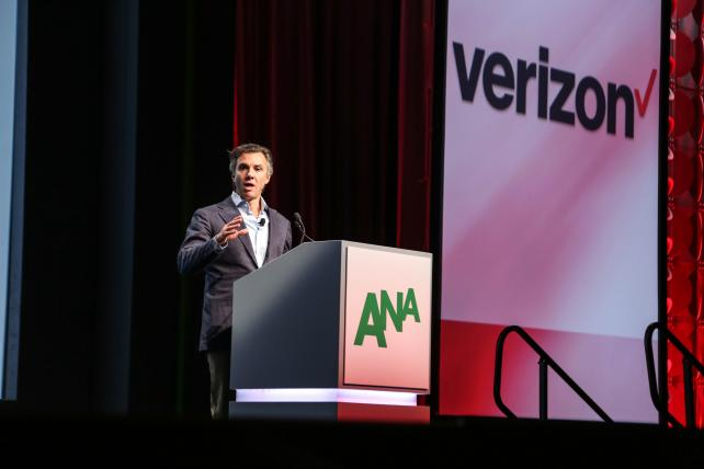 Verizon's Scotti: Agency Model Isn't Broken, But Lazy Marketers Are Screwing It Up