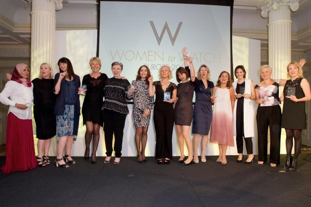 Women to Watch Europe Event Stirred By London Attack