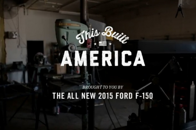 AOL's Latest Web Video Series Is a Tribute to American Industry