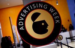 Advertising Week by the Numbers