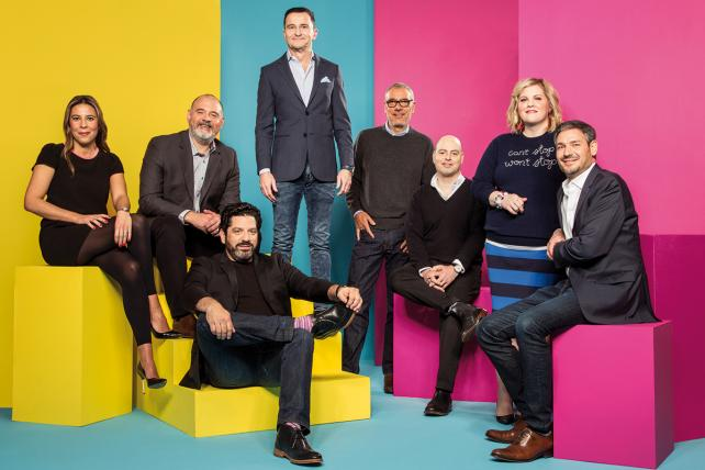MullenLowe Is No. 10 on Ad Age's 2018 A-List