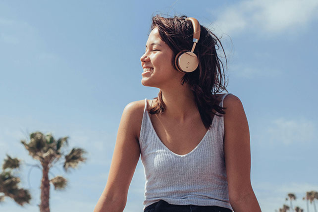 Find Out Your True Music Personality