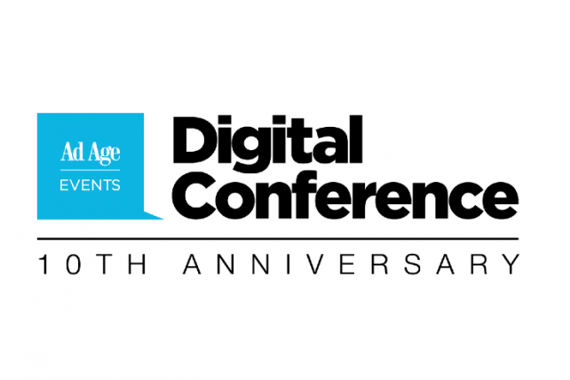 One Last Chance to Get Ad Age Digital Conference Early-Bird Tickets