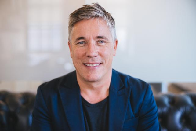Adam Kerj of 360i Joins JWT New York as Chief Creative Officer