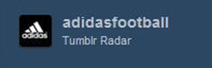Tumblr Unveils First Major Brand Campaign for Adidas