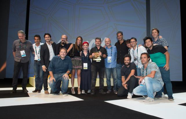 Cannes Lions 2016 Agency of the Year AlmapBBDO.