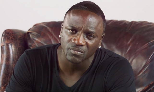 Shell Tops the Viral Video Chart With Akon Performance in Nigeria