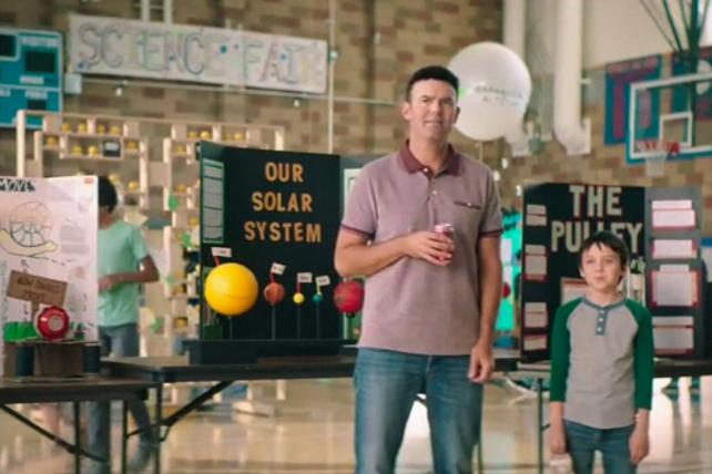 Watch the newest commercials on TV from Aldi, Petco, Booking.com and more