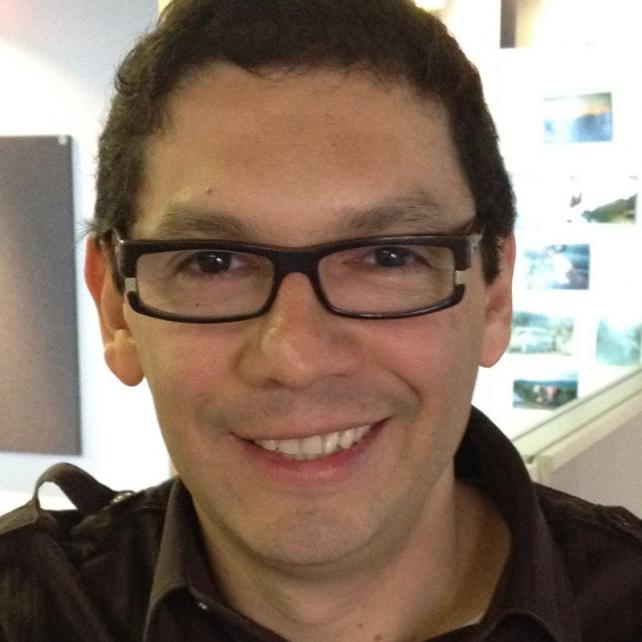 Lead Creative Aldo Quevedo Leaves Hispanic Shop Dieste