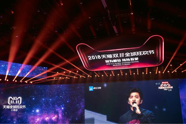 Monday Wake-Up Call: Alibaba logs record Singles' Day sales, again. And Victoria's Secret apologizes