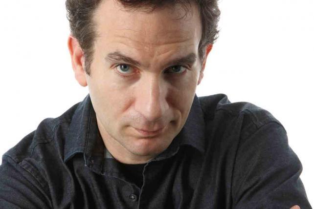 Dave Lubars