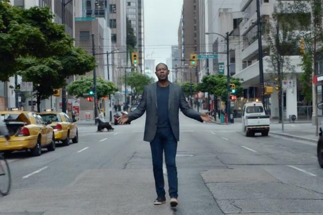 Ahead of new CMO, Allstate refreshes tagline and puts Dennis Haysbert back into spotlight