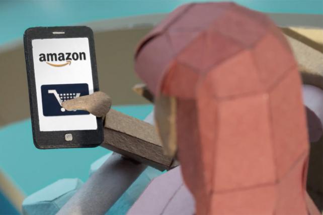 Amazon: Amazon Prime Day - High Low 16