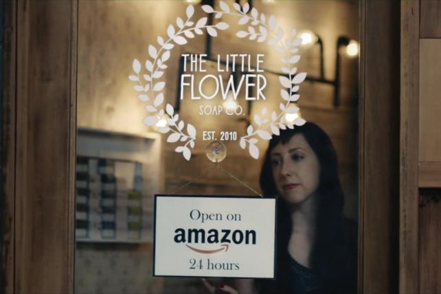Amazon Storefronts Opens Up Shopping Solely From Small Businesses