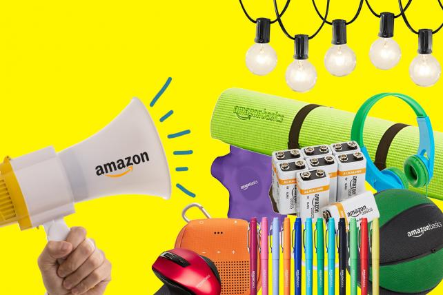 Brands struggle to compete with Amazon on its own turf