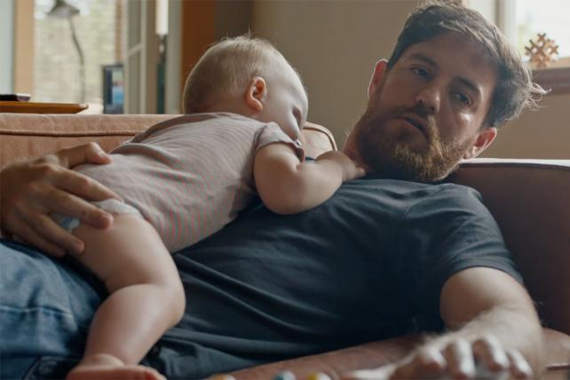 Watch the newest ads on TV from Amazon, American Express, M&M's and more